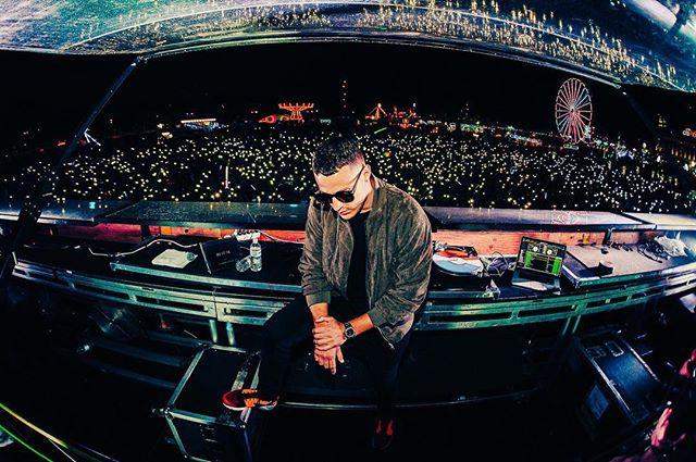 Photo courtesy of DJ Snake's instagram@djsnake