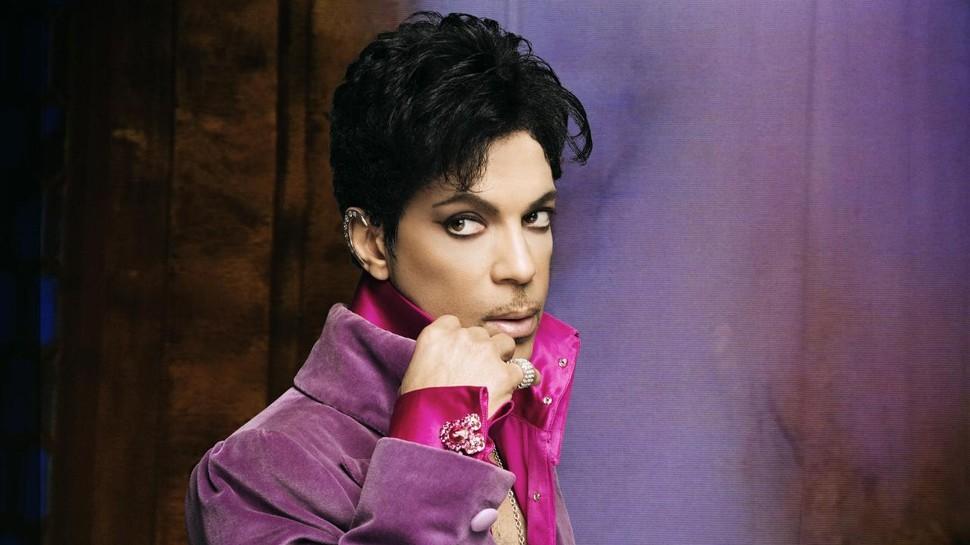 Prince in Purple