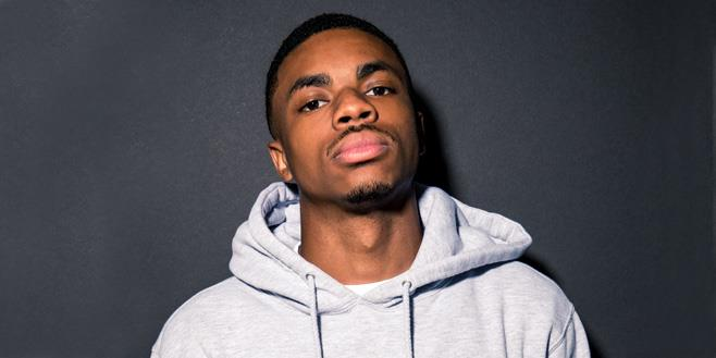 (Vince Staples by Pitchfork)