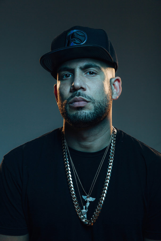 DJ-Drama