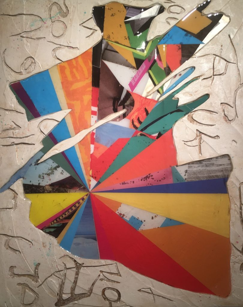 The Art of Living: Orinotawashi. Ouchi Gallery.