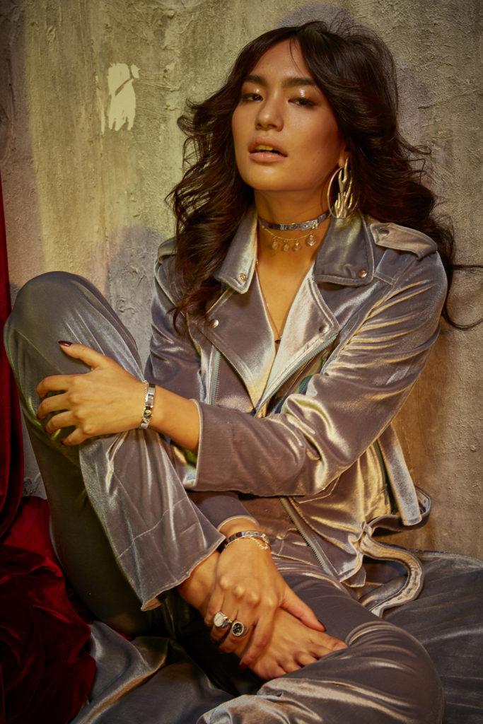 Model:MIA All Photos Courtesy of Ella Dror PR