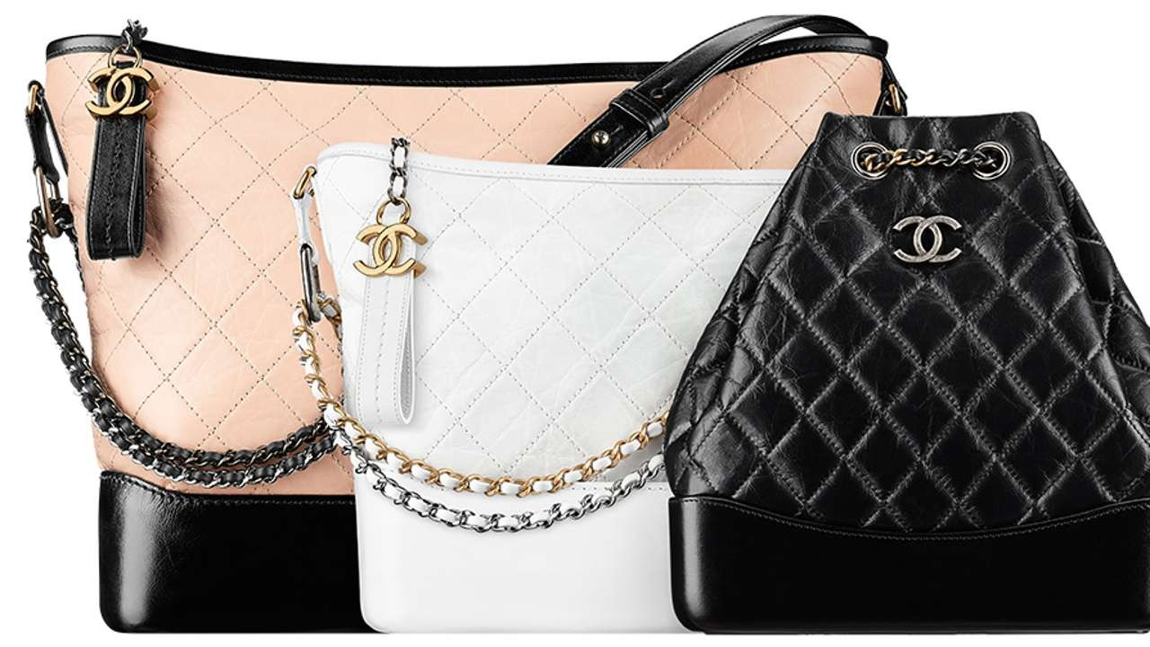 13c93bad5c60 New Chanel Bags 2017