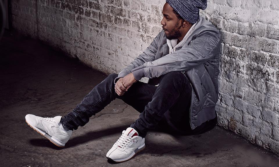 123e246f15e Kendrick Lamar Signs Partnership with Nike – TUC