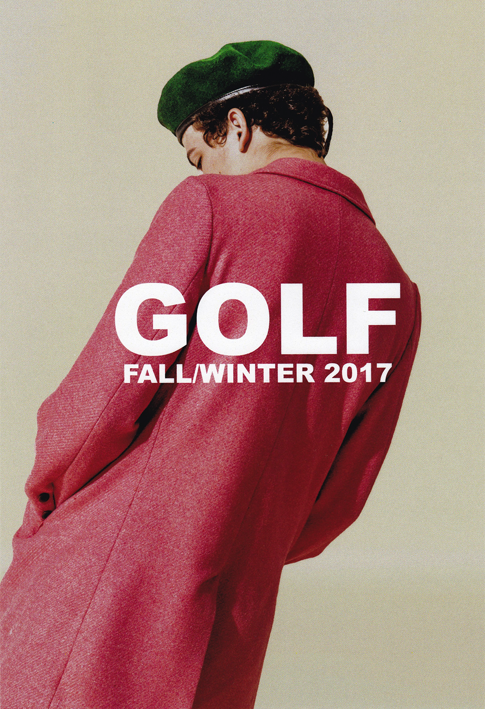 df29a81d3e9441 Tyler Creator Drops Fall Winter Golf Wang Collection – TUC