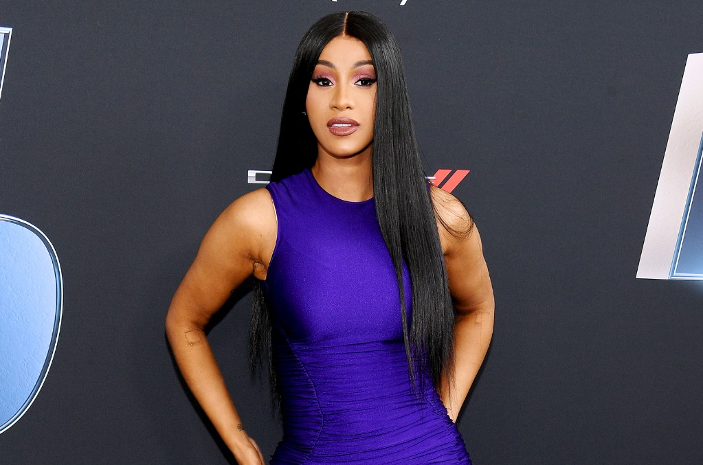 Cardi B Lends Help to Healthcare Staff in New York City ...