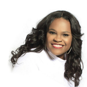Deedria Chauntee: Interview with the Educator, Motivational Speaker, Visionary, Television Personality